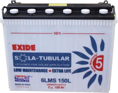 Exide 6LMS150L