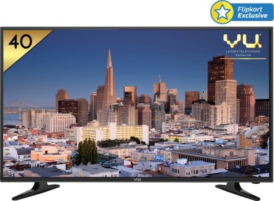 Vu LED TV Review
