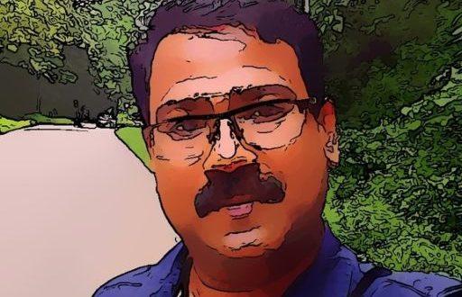 Anish K.S