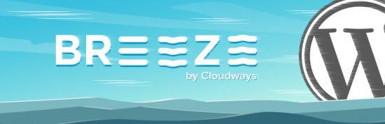 breeze wordpress caching plugin