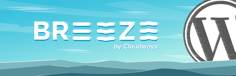 breeze wordpress caching plugin